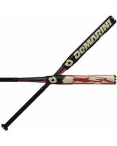 CF6 WTDXCFP Fastpitch Softball Bat (-10) by DeMarini
