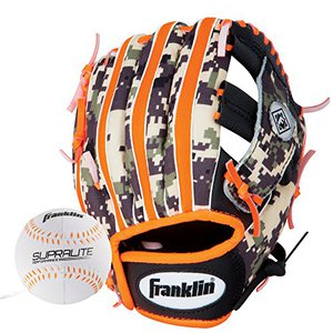 Franklin Sports best Softball Gloves
