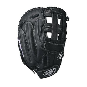 Louisville Slugger youth softball gloves