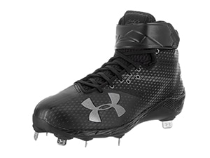 Under Armour baseball cleats guide