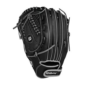 Wilson A360 softball glove 2018