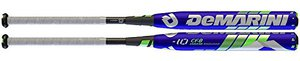 CF8 Insane Fast Pitch Bat (-10) by DeMarini