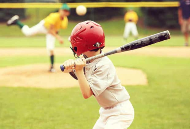T Ball Equipment